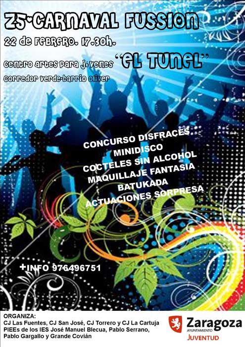Z5 CARNAVAL FUSSION