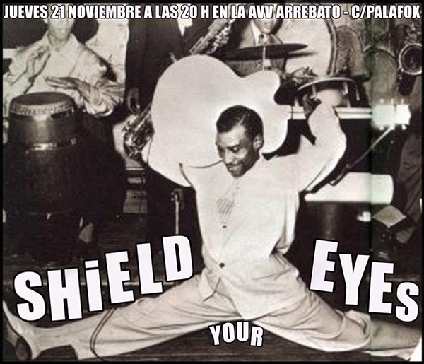 SHIELD YOUR EYES-2
